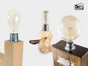 Bombillas – Iluminación Clamp